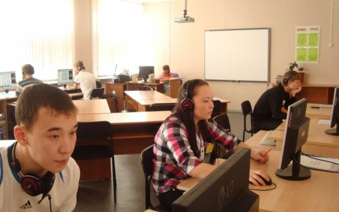 Передовые технологии в обучении